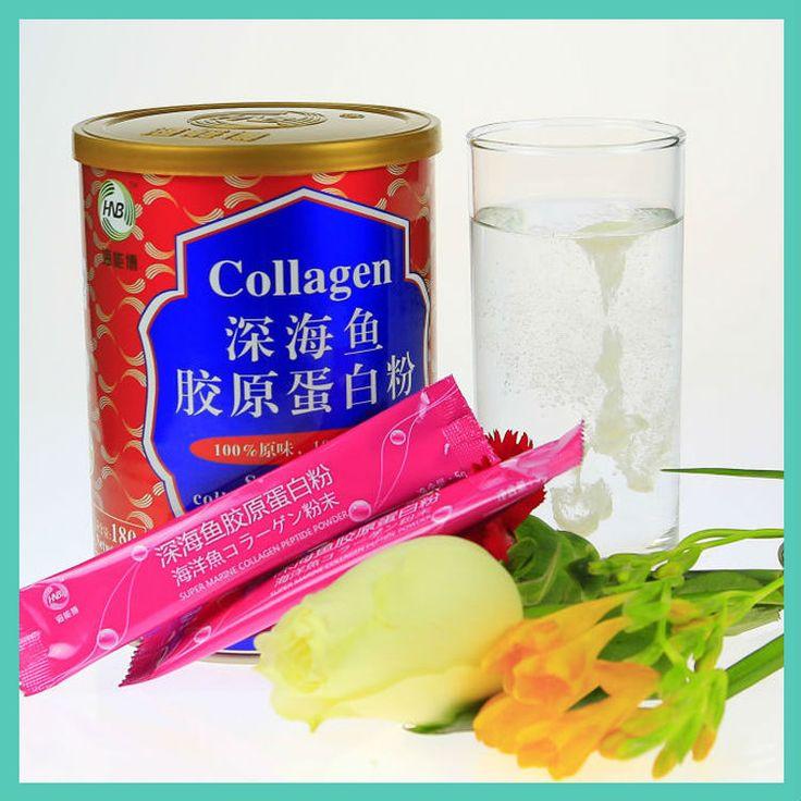61 best fish collagen powder images on pinterest for Best fish collagen