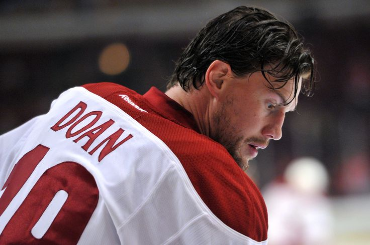 Arizona Coyotes Captain Shane Doan takes you on his hockey journey from his rookie season in Winnipeg to becoming the captain of the Coyotes.