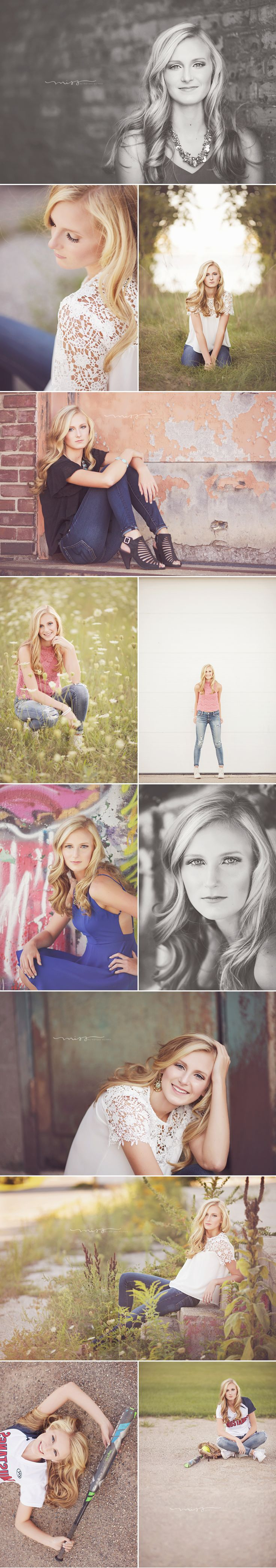 Mid Michigan Senior Photo | Poses | Miss by Marissa » The Ultimate Senior Photography Experience