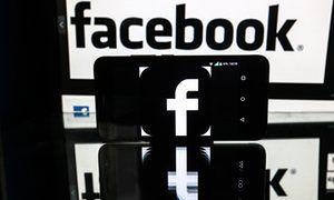 Facebook disse que um inquérito interno encontrou novos problemas com as principais métricas de medição.