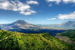 Day Trips from Kuta Beach, Bali - Sacred Mount Batur - breath-taking   Bali Blog