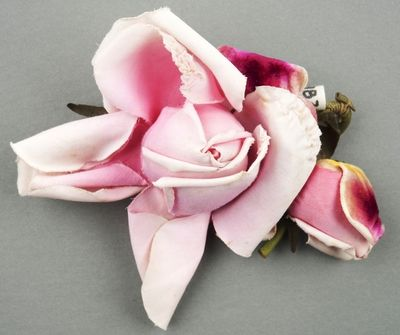DigitaltMuseum - Blomster