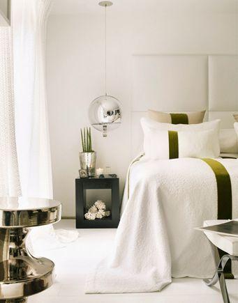 Sleek bedroom design     www.bocadolobo.com #bedroomdecorideas #bedroomdecor #masterbedroom #masterbedroomideas #minimalistbedroom #luxurybedroom #dreambedroom