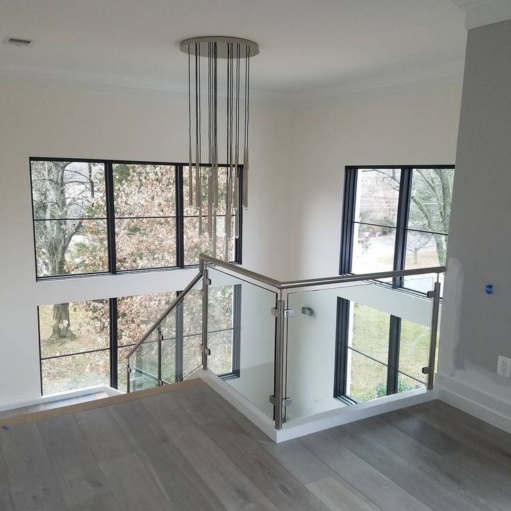 Best Glass Panels With Brushed Stainless Steel Railing Free 400 x 300