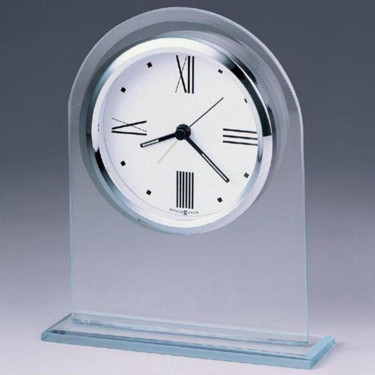 Howard Miller Regent Desktop Clock - 645579