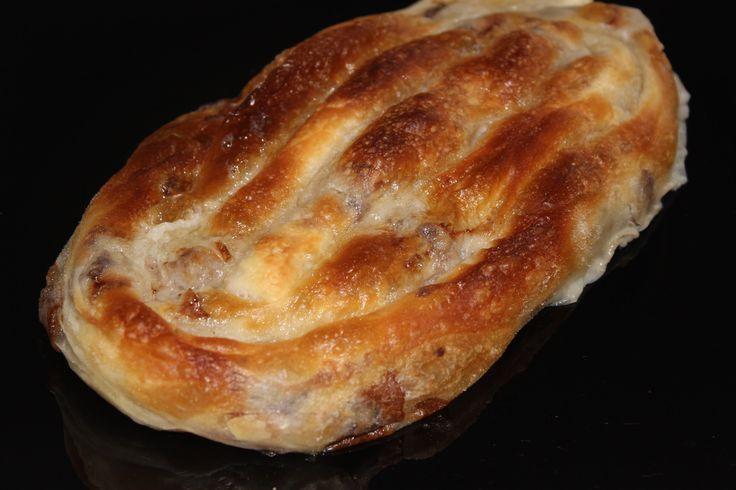 бурек с мясом по-сербски