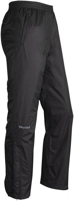PreCip Pant de Marmot: El pantalón para lluvia PreCip™ fija los estándares para la ropa impermeable, para backpacking, caminatas o viajes ligeros, con un precio muy asequible.