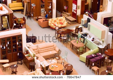 Furniture Shopping In Seattle Area
