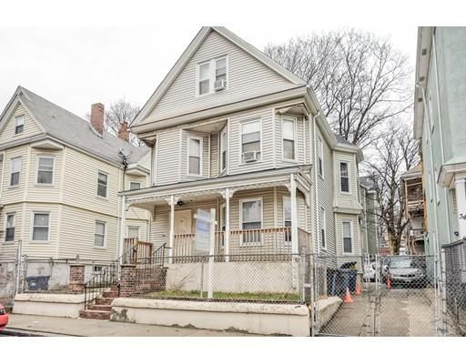 30 Egleston St, Boston, MA 02130 — Family owned  3-family home to be delivered vacant. Excellent investment opportunity on side st mins to Stony Brook T station, Brewery complex, South West corridor park. All units have separate gas heat (10 years on boilers) ( unit 3 is electric), gas hot water heaters, 60 amp elec circuit breakers + public panel. Unit 1  2 his 4 rooms ave 2 beds + study or office , walk in closet. Unit 2 has 3 bedrooms and total of 5 rooms  Unit 3 is a 1 bedroom…