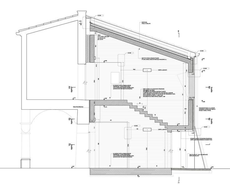 Galería - Ampliación del Convento S. María / LR-Architetti - 21