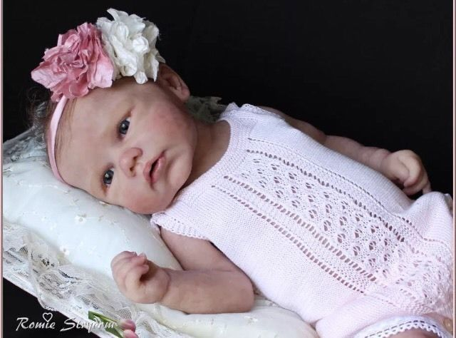 642 Best Silicone Babies Images On Pinterest