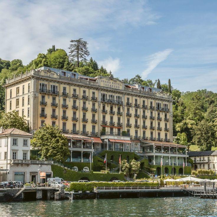 Historic Europe Hotel