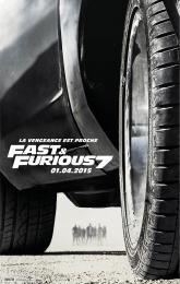Fast & Furious 7 - film 2014 - James Wan - Cinetrafic
