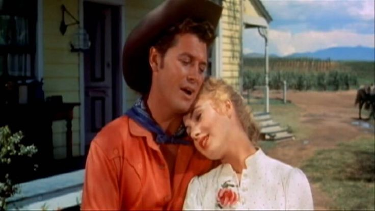 Oklahoma ! Oh What a Beautiful Morning and More (HD 720p)---Oh, Gordon McRae, I loved you so!