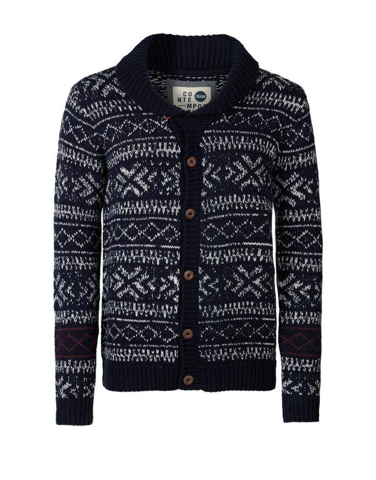 Kanaifu Knit – Nohow Style