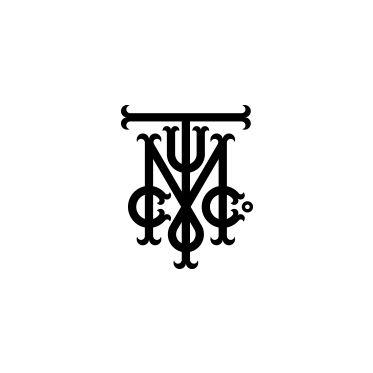 Monogram designed by Anagrama for Umutu coffee house.