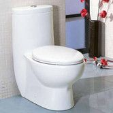 Found it at Wayfair - Tall Dual Flush Toilet 1 Piece