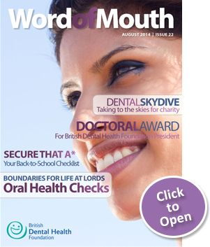 Word of Mouth Issue 22 - August - Hello, and welcome to August's edition of Word of Mouth. August is traditionally a time where summer is in full swing and children and parents alike are readying themselves for their return to school.