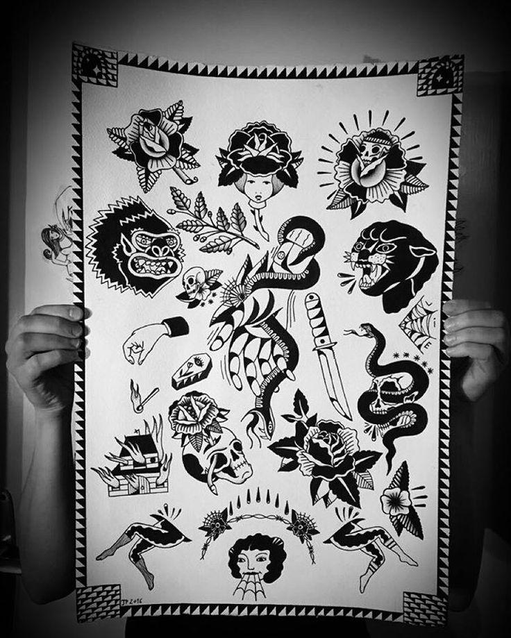 Done. #blackink #darkartists #blackwork #art #tattooflash #blacklines #tattoo #spitshading #warsawtattoo #tatuaż #rosetattoo #ilustracja #greyspit #illustration #trflash #trad_tattooflash #darkartists #instaart #flashworkers #allspit #oldschooltattoo #traditionaltattoo #flashaddicted #iblackwork #blackflashwork #warszawa #onlyblackart #oldlines  #oldschoolrose #blxckink #cool