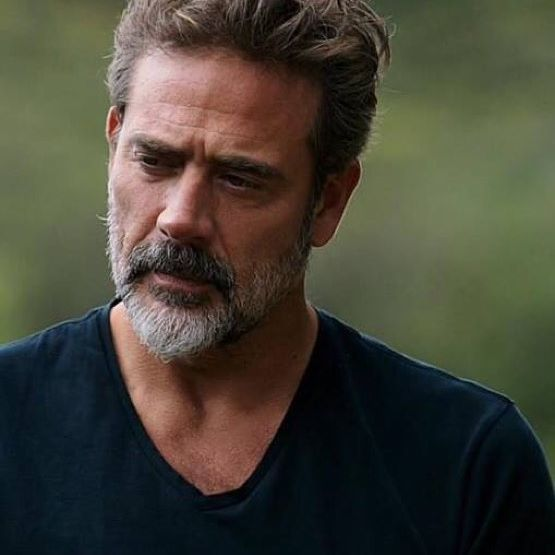 """Ugh. JDM is like the silveriest fox of all silver foxes."" - @hiellaguru…"