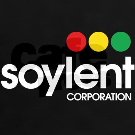 soylent corporation company logos pinterest