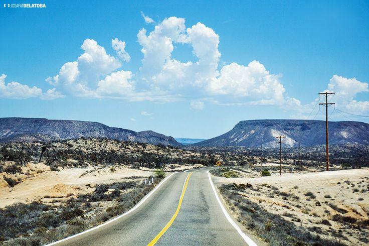 Long Way, Baja California Sur #josafatdelatoba # #mexico #bajacaliforniasur #loscabos #landscapephotography #cabophotographer #way #road