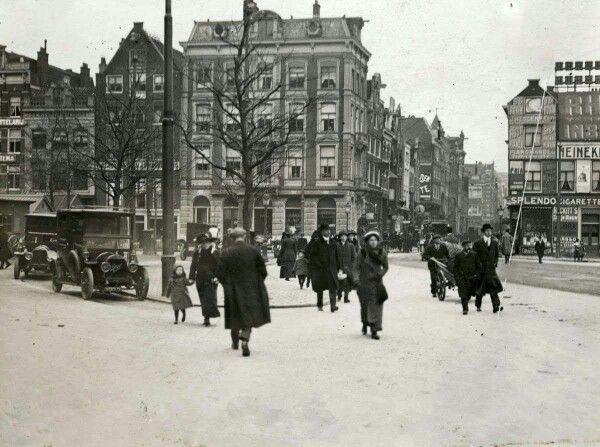 Leidseplein 1912