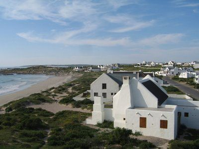 Paternoster / Western Cape / South Africa