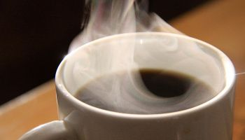 Cancer Risk with Everyday Use of HOT Coffee, Tea, Soups, and Food