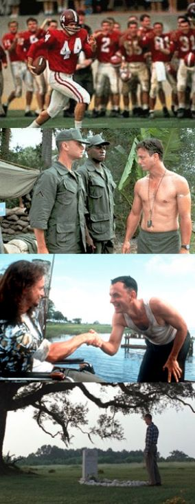 If you were a psychologist, how would you diagnose Forrest Gump?