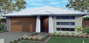 House Plan - David Reid Homes - Yarra 4 bedrooms, 2 bath, 201m2 #building #architecture #davidreidhomesaus