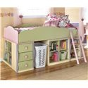 This is the big girl bed I want for Neeve!