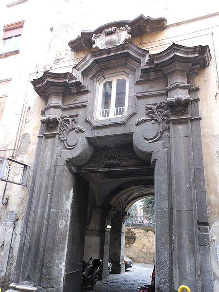 Palazzo di Majo