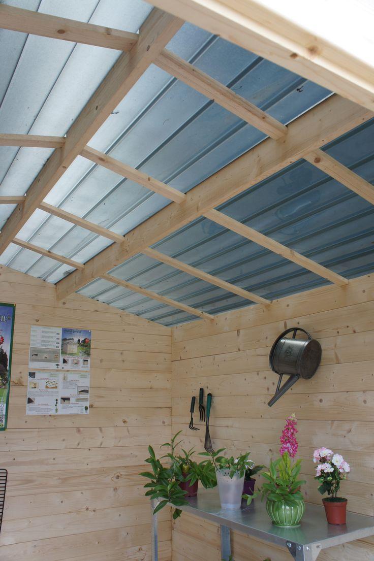 12 best abris de jardin carport garage images on for Garage pour tous