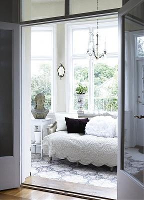 ++ photo : per gunnarsson: Decor, Interior, Idea, Dream, Design, Sun Room, Bedroom, Sunroom