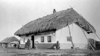 "Ukrainian settlers - By 1914 a series of informal Ukrainian ""blocs"" of varying…"