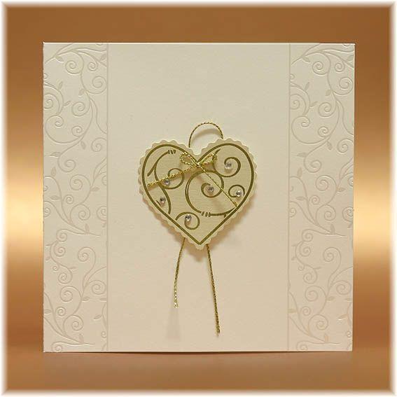 Svatební oznámení SK339
