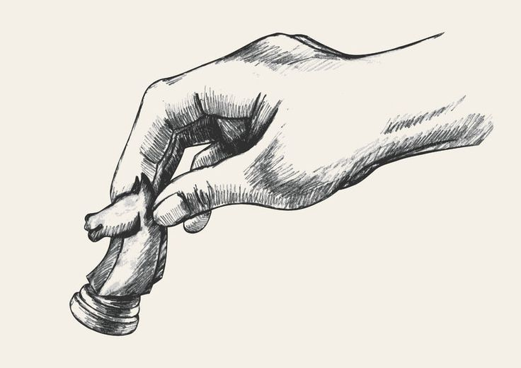 How To Draw The Back Of The Human Hand| www.drawing-made-easy.com | #figure #drawing