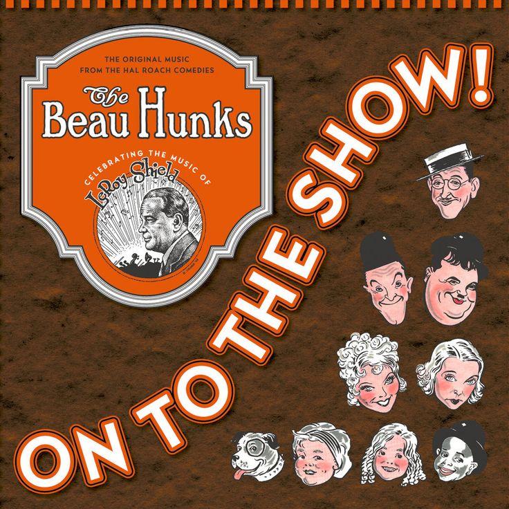 Basta 3091592   The Beau Hunks   On to the Show