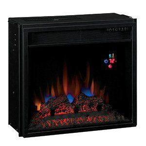 Electric fireplaces Electric fireplace insert and