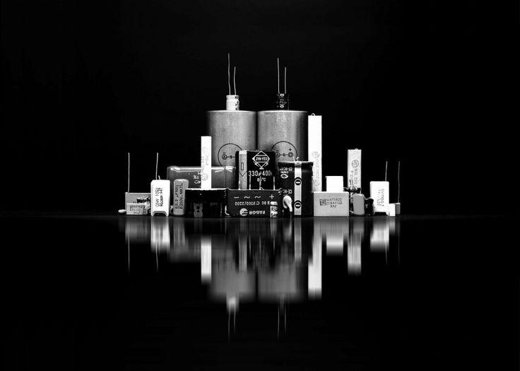 Electro - city by Antonio Coelho Hotshoe.org