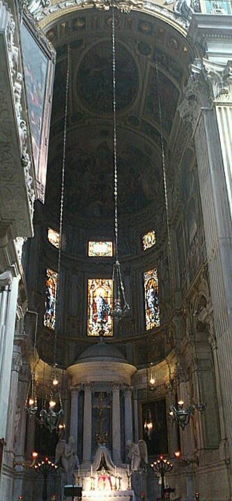 Genova Cattedrale