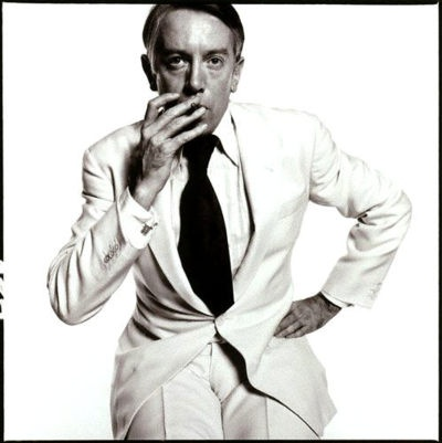 Kenneth Tynan - By David Bailey, 1968