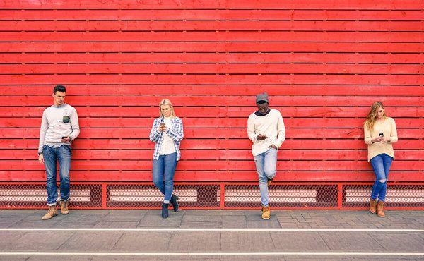 5 ways to break your smartphone addiction