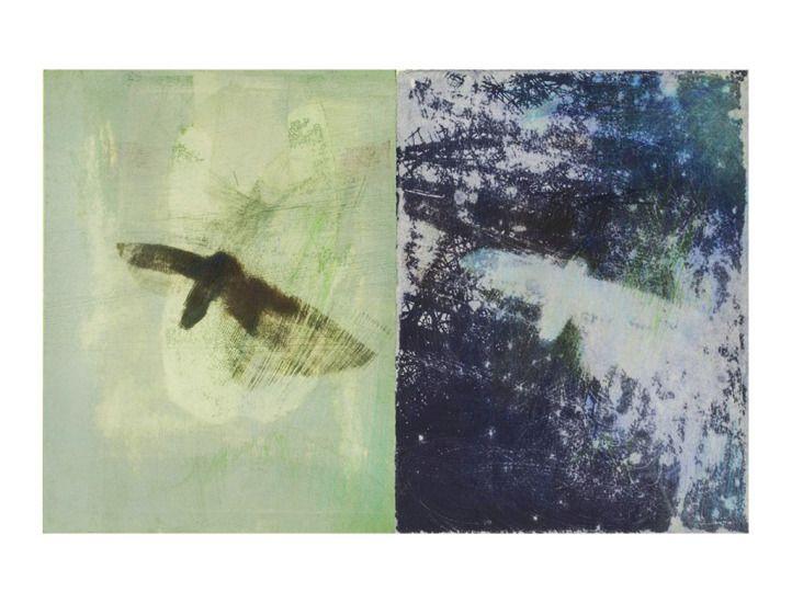 Dean Byass - Quercus Gallery