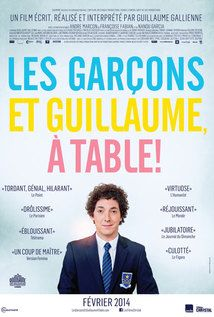 Film francais Les_Garcons_Et_Guillaume_A_Table_2013_BRRip_x264_HORiZON_ArtSubs - - Download - Legendas TV