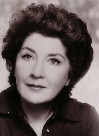 Maureen STAPLETON (1925-2006) [OW/IC] Active 1946–2003 > Born Lois Maureen Stapleton 21 June 1925 New York > Died 13 Mar 2006 (aged 80) Massachusetts > Spouses: Max Allentuck (1949–59 div); David Rayfiel (1963-66 div) > Children: 2. Notable work: 4 Supporting Role Oscar Nominations (1 win): 1981 Reds {Emma Goldman} WON + 1958 Lonelyhearts {Fay Doyle} + 1970 Airport {Inez Guerrero} + 1978 Interiors {Pearl}