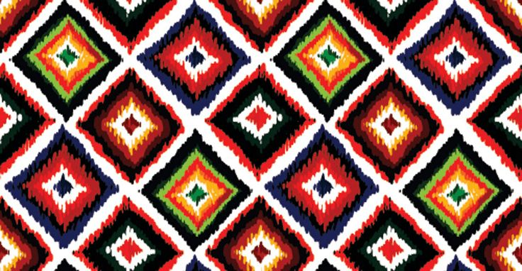 17 best images about ethnic prints on pinterest chakras for Print wallpaper designs