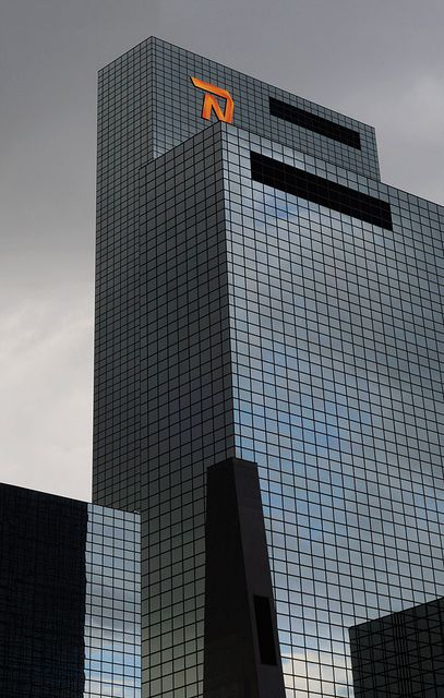 De Delftse Poort, Rotterdam (the Netherlands)