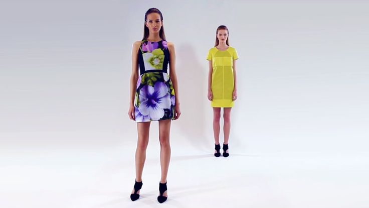 Now on #Vimeo https://vimeo.com/82094872  > Exclusive #FirstLook at #AtosLombardini #SS2014 #Womenswear PreCollection _ #Spring #Summer #2014 #Preview